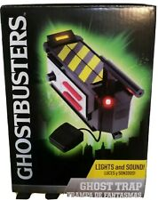 Ghostbusters 2020 Ghost Trap Walmart Exclusive Nib Lights & Sound New In Hand!