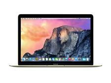 Apple Macbook 12.0 Gold 8GB 512GB Notebook OS X High...