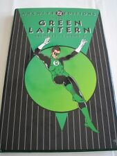 GREEN LANTERN ARCHIVES VOL #2, DC, 1ST PRINT, NM