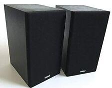 YAMAHA NS-10MM Matching Pair Studio Monitor Speaker system Book shell black JPN