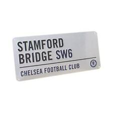 Chelsea FC 'Stamford Bridge' Street Road Sign New (FREE P+P)