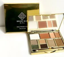 Brow Bar by Reema Hollywood Icon Collection Face Kit Palette NIB $45 Drama Queen