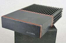 Vintage Ge Ericsson Orion D2HHG7 VHF 110w 150-174mhz 2 Way Mobile Radio Base