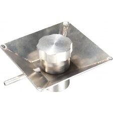 40mm in alluminio aufschweißschraubverschluss con Vasca, tappo a vite, alluminio, RALLY