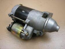 Troy-Bilt GTX 20 Tractor Mower Kohler CH20 20HP Engine Starter 24 098 01