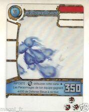 Carte Redakai n° 1-ATT-3037 FR - Révolte de fantômes (A2564)