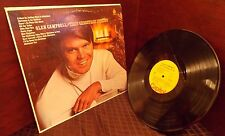 Glen Campbell -- That Christmas Feeling LP, Stereo ~ LP/Record ~ Capitol / EMI