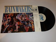 RAINMAKERS - The Rainmakers - 1986 USA 11-track vinyl LP