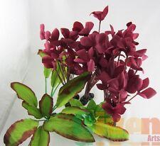 Aquarium Plants for Plastic Tank Silk COMBO A(2)