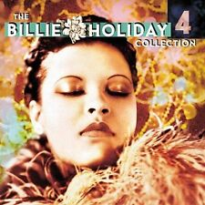 Billie Holiday - THE BILLIE HOLIDAY COLLECTION 4 [Remaster]