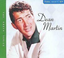 1 CENT CD The Best of Dean Martin - Dean Martin