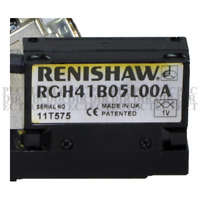 USED Renishaw RCH41B05L00A Readhead Linear Encoder