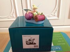 WDCC TINKER BELL LITTLE CHARMER PETER PAN 2001 SOCIETY BOX CERTIFICATE