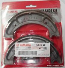 Brake Shoes Rear Original Yamaha XT Z 600 Keep 34L XT 600 43F Sr 400
