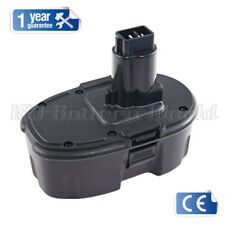 New 18V 1.3Ah Ni-Cd Battery for DeWalt DE9039 DE9095 DE9096 DE9098 DE9503 DC9096