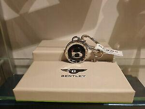 Bentley B Key Ring