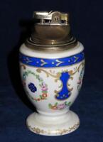 """Decor de Versailles, Japan, Porcelain Table Lighter, 4 1/2"""""""