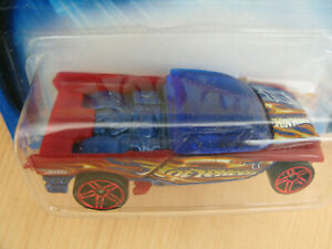 Hot Wheels 172/2004 Track Aces Jester in OVP