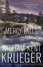 NEW Mercy Falls: A Novel (Cork O'Connor Mystery Series) by William Kent Krueger