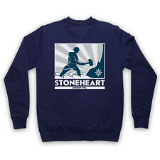 STONEHEART GROUP ELDRITCH PALMER THE UNOFFICIAL STRAIN ADULTS & KIDS SWEATSHIRT