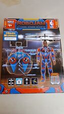 KEVIN DURANT NBA Thunder Robo Jam Infrared Helicopter WORLD Tech Toy Brand New