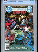 DC Special Series #21 CBCS 9.8