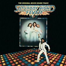OST/BEE GEES - SATURDAY NIGHT FEVER (OST,LIMITED SUPER DELUXE BOX)  5 CD NEUF