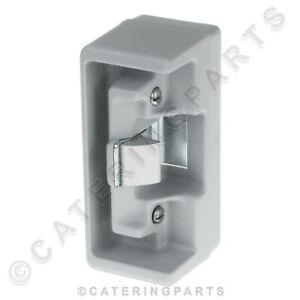 FERMOD DOOR CATCH FOR COLD ROOM WALK IN FRIDGE 42mm - 57mm OFFSET 920 921 GSP