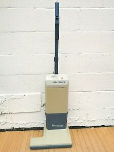 Vintage Working Electrolux Discovery  Advantage Upright Vacuum Cleaner