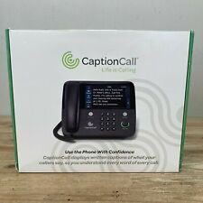 CaptionCall 67tb Hearing Impaired Amplified Captioned Phone Caption Call