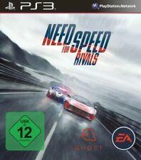 Need For Speed Rivals - ps3 - Leer Descripcion - Read Description - Download