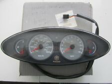 GENUINE PIAGGIO SPEEDO METER or DASH ASSY - PART 583264 - X9 125 cc 1998-2007