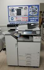 Ricoh Aficio MP C4503 Copier Printer Color Network 12 x 18 45 PPM
