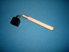 Tip Pick Chalk Holder Combo Billiard/Pool Cue Accessory Tool for Pool Cues