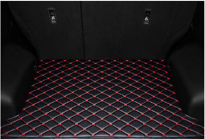 Customized for Lincoln Navigator Continental  MKZ MKC MKX  car Cargo Trunk mat