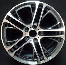"""BMW X3 X4 2011 2012 2013 2014 2015 2016 2017 20"""" Factory OEM Wheel Rim B 71487"""