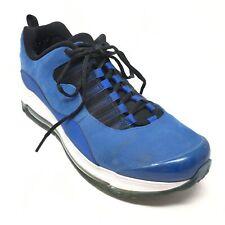 sports shoes ace0d 8fb3e Men s Nike Air Jordan Comfort Max Shoes Sneakers Size 10.5M Blue Black Z11