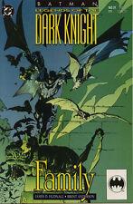Batman - Legends of the Dark Knight Vol. 1 (1989-2007) #31