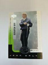 John Daly 2001 Upper Deck Ecard #E-JD NM-M
