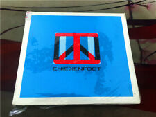 Chickenfoot ‎– III EOM-CD-2377 US CD E344-45