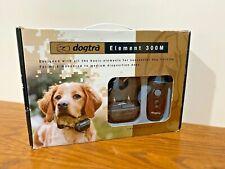 Dogtra Element 300M Dog Training Collar