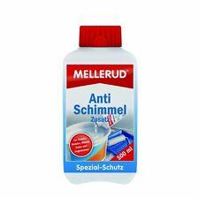 MELLERUD Anti Schimmel Zusatz 0,5 L für Farben Kleister Mörtel Putze Fugenmasse