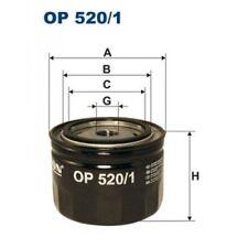 FILTRON Oil Filter OP520/1