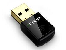 Adattatore USB WiFi - Mini scheda di rete Wireless 300 Mbps - Edup N1557