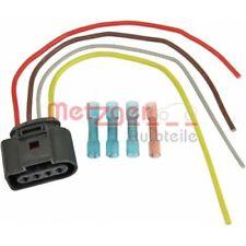 METZGER 2324009 Kabelreparatursatz, Zündspule  zündspulenseitig für Audi A6