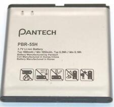 Pantech PBR-55H 3.7V Li-ion Standard Smartphone Battery for P9060 Pocket Android