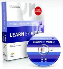 Learn by Video: Adobe Premiere Pro CS5 by Jan Ozer, Video2brain Staff and Maxim