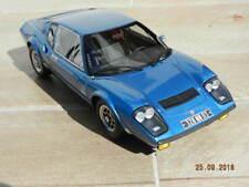 LIGIER JS2 1/18 Ottomobile   V6 maserati