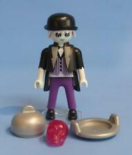 Playmobil Zombie Fantôme Maître d'hôtel/Pirate Séries 11 Masculin figurine