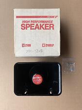New Code 3 High Performance Z100 100 Watt Siren Speaker